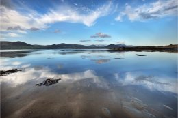 Carlingford Lough reflections