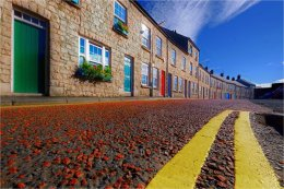 Castle Street Armagh