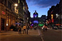 Castle Street Liverpool