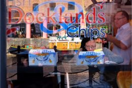 Docklands Chips