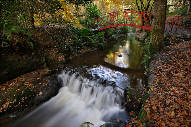 Drumlock River Gosford Co. Armagh