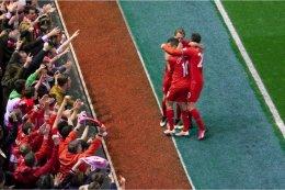 Happy Reds