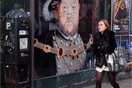 Henry VIII in Renshaw Street