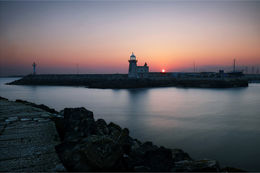 Howth Sunrise
