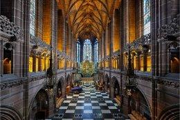 Liverpool Lady Chapel
