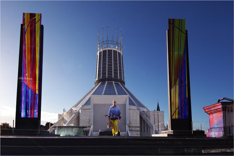 Liverpool's Metropolitan Cathedral