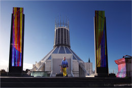 Liverpool's Metropolitan Cathedral
