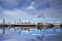 Mersey Reflection