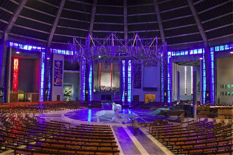 Metropolitan Cathedral Liverpool