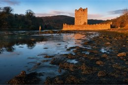 Narrow Water Keep Co. Down