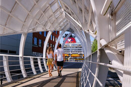 Princes Dock Liverpool