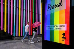 Proud Liverpool