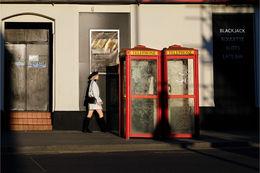 Renshaw Street Telephone Boxes