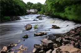 River Blackwater Co Tyrone