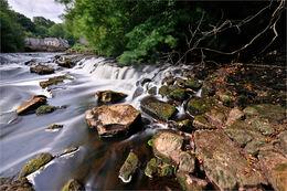 River Blackwater at Benburb