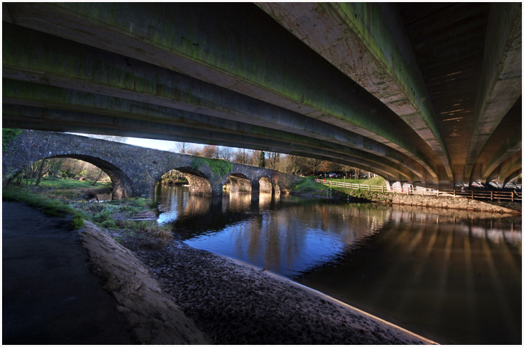 Shaws Bridge Belfast