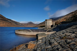 Silent Valley Co Down
