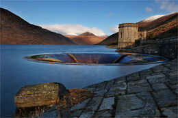 Silent Valley Mournes