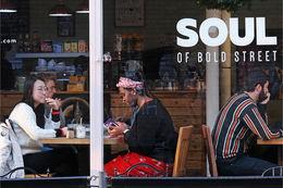 Soul in Bold Street