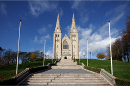 St. Patrick's RC Cathedral