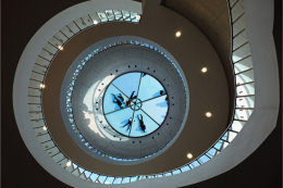 Stairway Circles