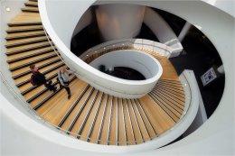 Stairway Meeting