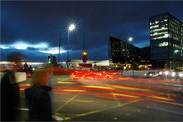 Strand Liverpool