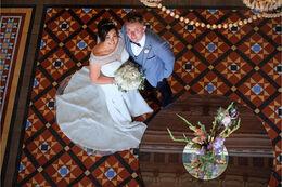 Suzanne & Aaron Wedding
