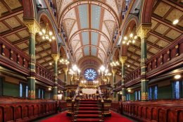 Synagogue Liverpool