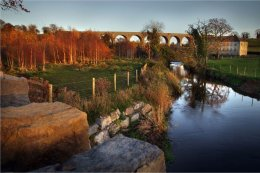 Tassagh Viaduct Co Armagh