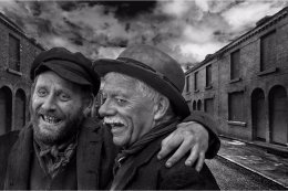Two old Codgers