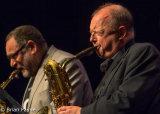 Alan Barnes & Gilad Atzmon