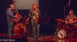 Angelika Niescier Trio