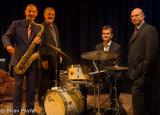 Benn Clatworthy Quartet