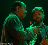 Benny Golson & Jason Moran