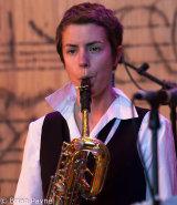 Charlotte Ostafew