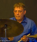 Clark Tracey