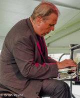David Hazeltine