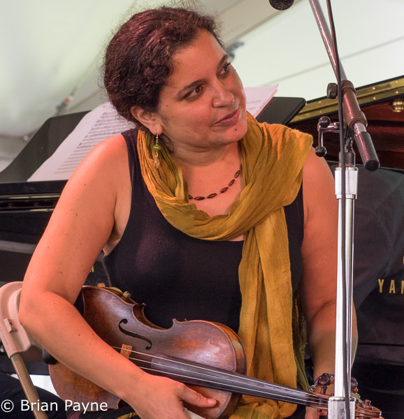 Dena El Saffar