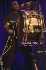 Derrick Moss