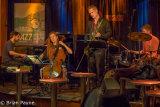 Downes, Gropper, Railton, Steidle Quartet