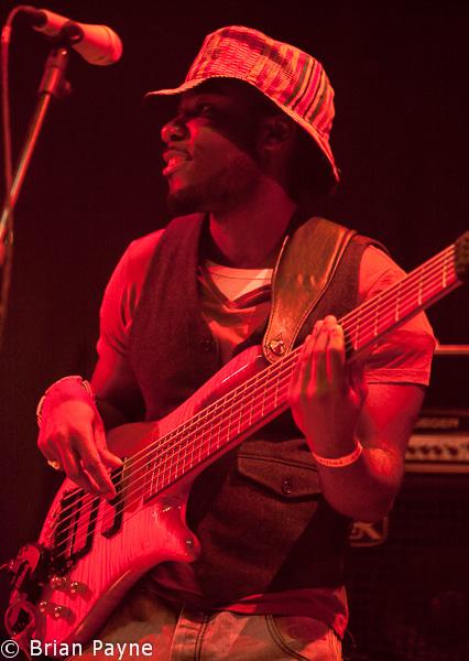 Emmanuel Afram
