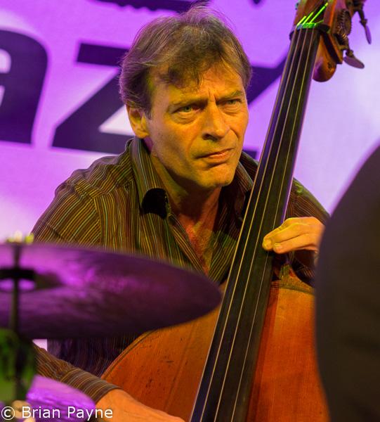 Francois Moutin