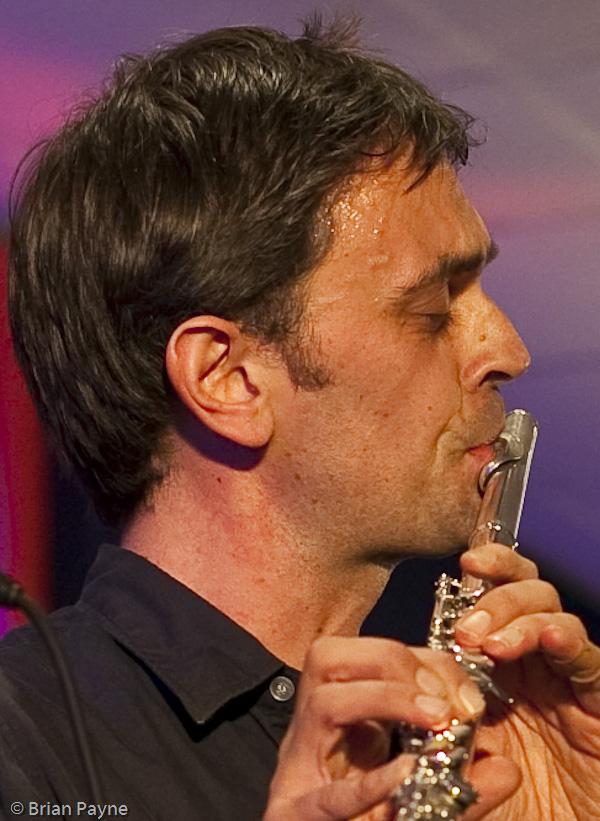 Gareth Lockrane