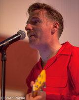 Ian Clarkson