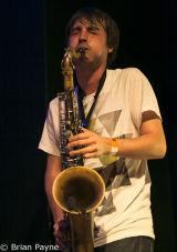 James Mainwaring
