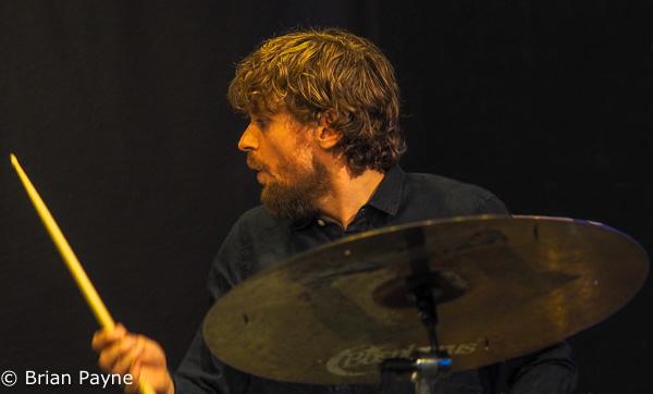 Jon Scott