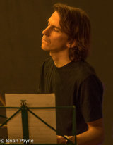 Josh Blackmore