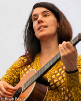 Kirsty Almeida