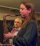 Loz Speyer & Rachel Musson